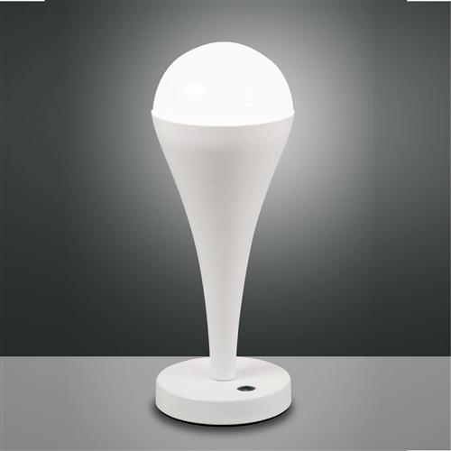 3295-30-102 Droppy LED Touch Dimmer Table lamp