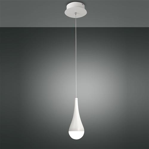 3295-40-102 Droppy LED Single Pendant Light