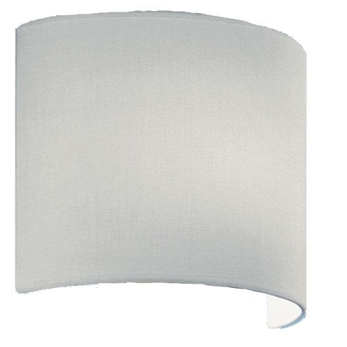 Replacement Wall Lamp Shades : Replacement Spare Lamp Shade 1017 The Lighting Superstore