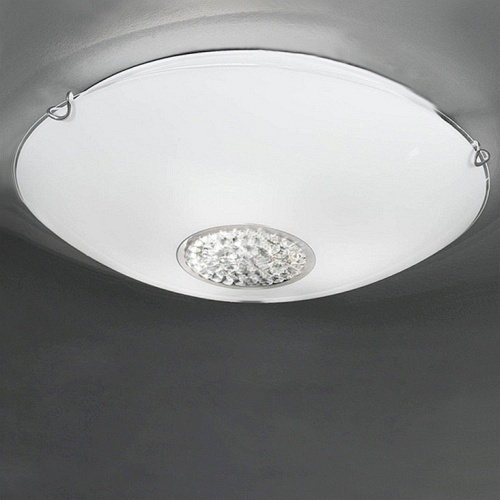 Triple Flush Ceiling Light Cf5730