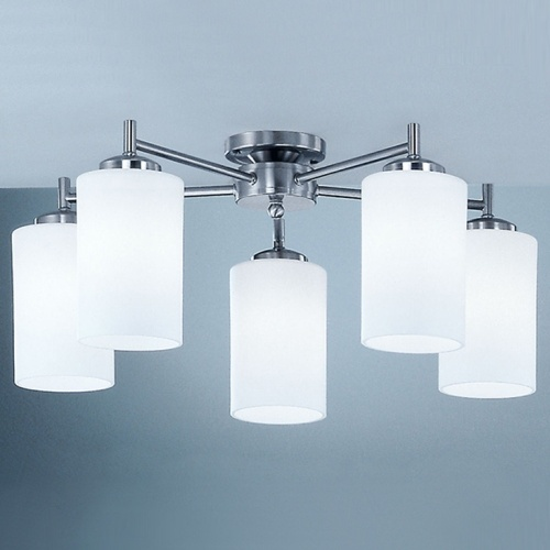 Decima Semi Flush Light Co9315/727