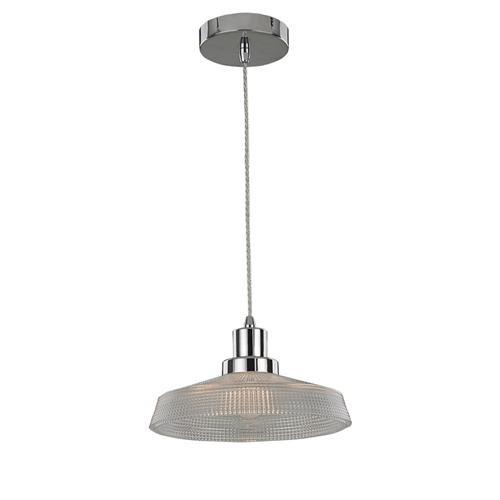 Roof Lighting Concept In Basic Form: Concept Glass Ceiling Pendant Pch160