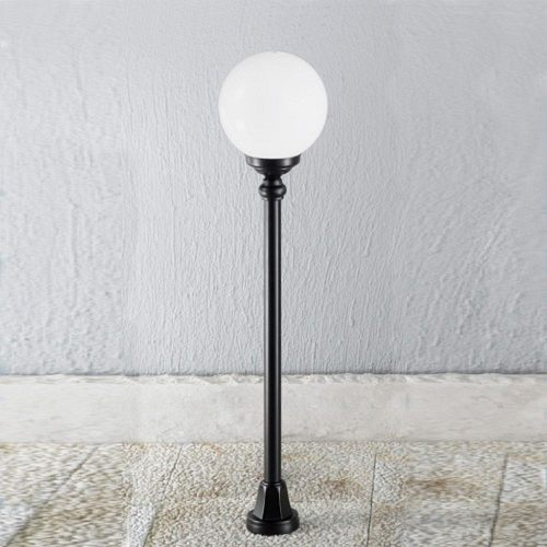 Rotonda Globe Outdoor Post Light Ext6593