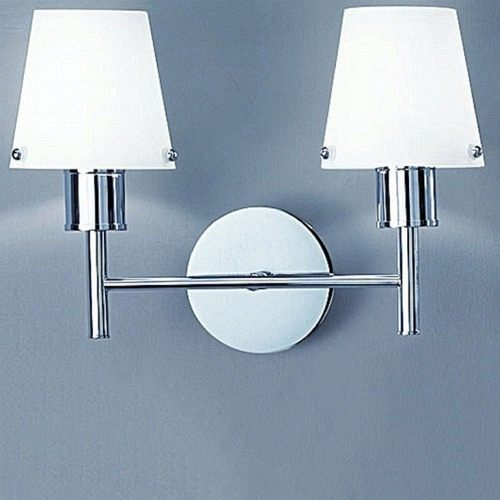 Turin Double Wall Light Fl2059/2