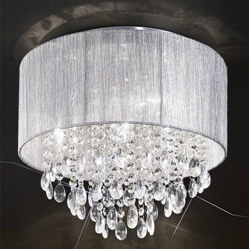 Living Room Led Flush Ceiling Lights