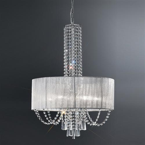 Crystal ceiling lights the lighting superstore empress crystal pendant light fl23046 aloadofball