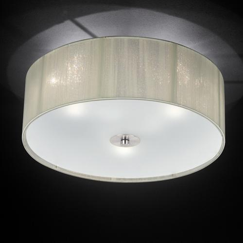FL2341/3 Desire Triple Flush Ceiling Light