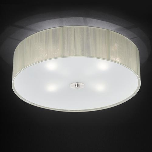FL2341/4 Desire Flush Ceiling Light
