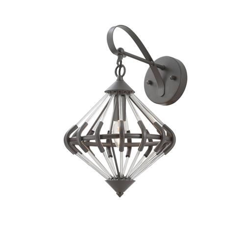 Francisca Iron Work Single Wall Light TP2362/1
