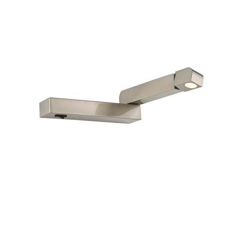 Led Right Hand Adjustable Wall Light Wb074