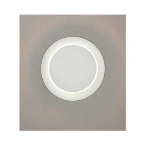 LED White Dimmable Round Wall Washer QF191