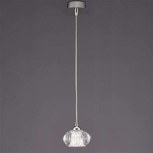 PCH117 Tizzy Single Ceiling Pendant