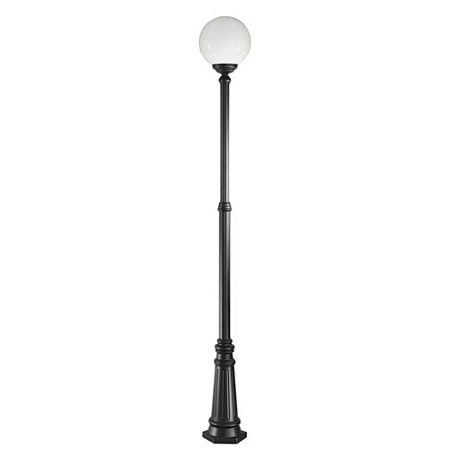 Pena Tall Outdoor Post Light OUW6594