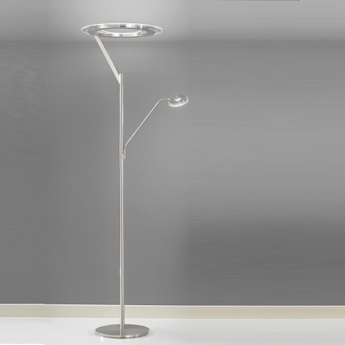 Led Standard Floor Lamp Sl214
