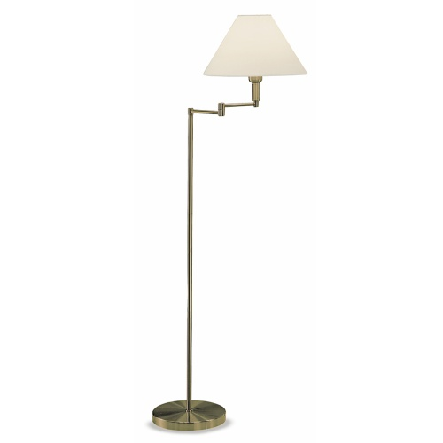 Swing Arm Floor Lamp Sl643 Sl662