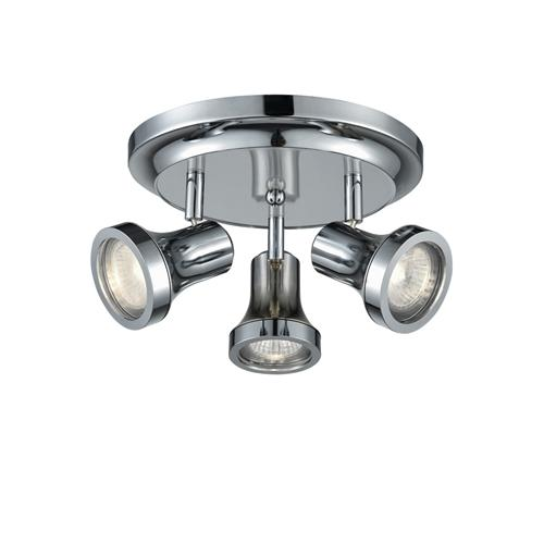 Spot Multi-Directional LED Bathroom Light RDNW9043