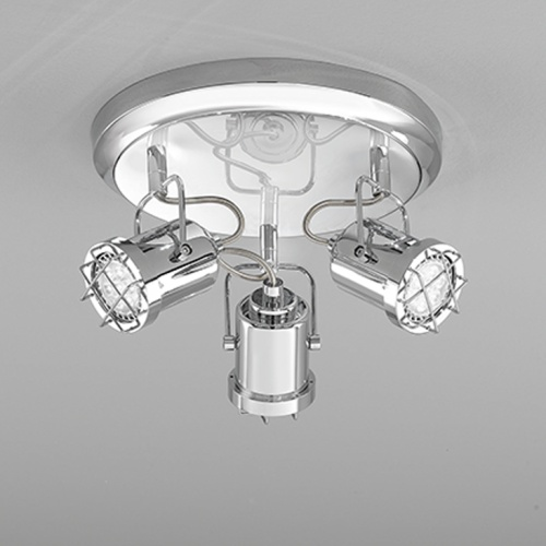 SPOT8943 Studio LED spotlight