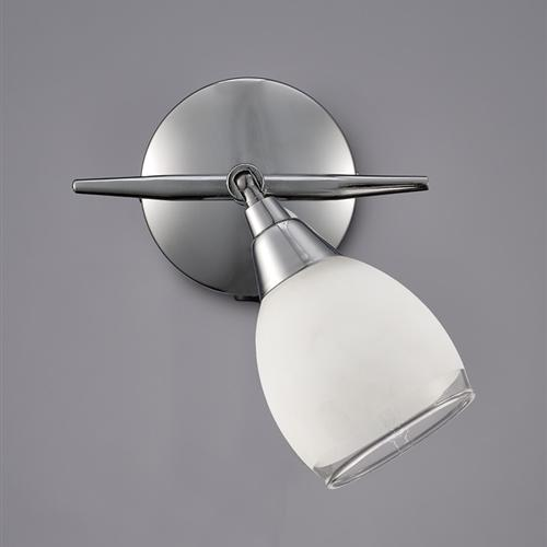Lutina Single Wall Light Spot8961