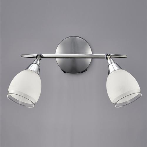 Lutina Double Wall Light Spot8962
