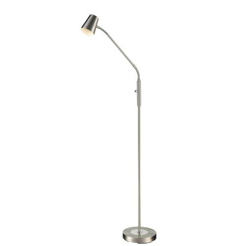 Task Flexible LED Floor Lamp Sl232
