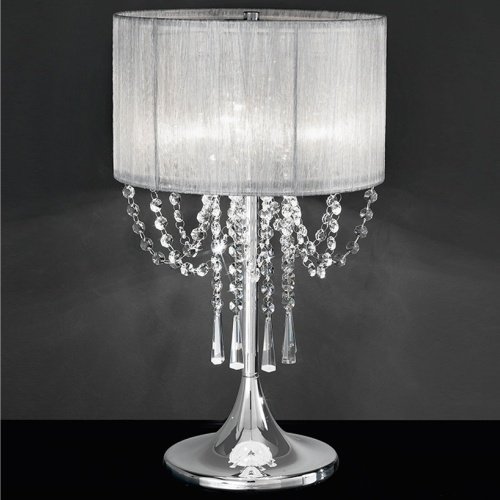 Fonda Triple Table Lamp Wp970 The Lighting Superstore