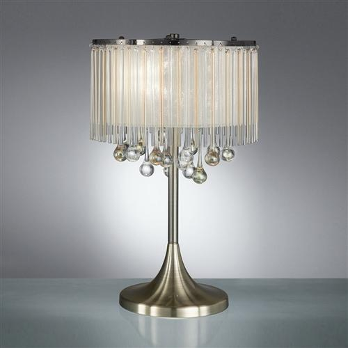 TL986 Ambience Bronze Table Lamp