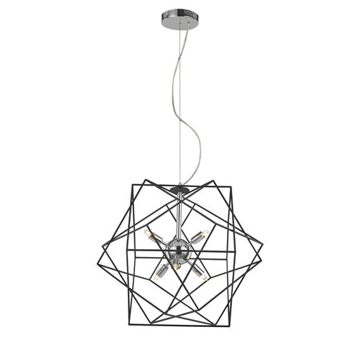 Vinci 6 Light Ceiling Pendant Fl2373-6