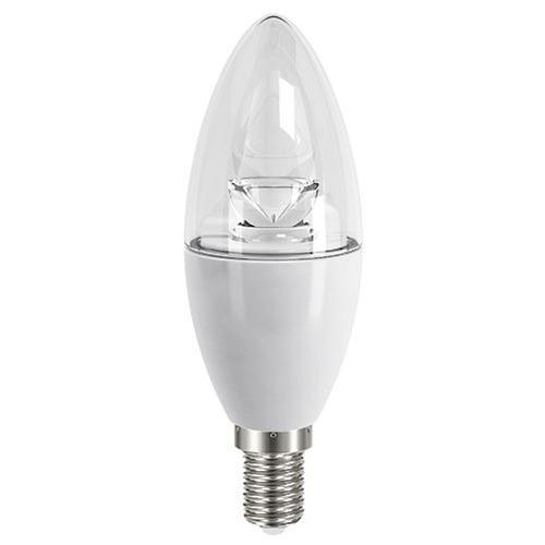 Candle LED E14 5W Clear 2700K Affcan103