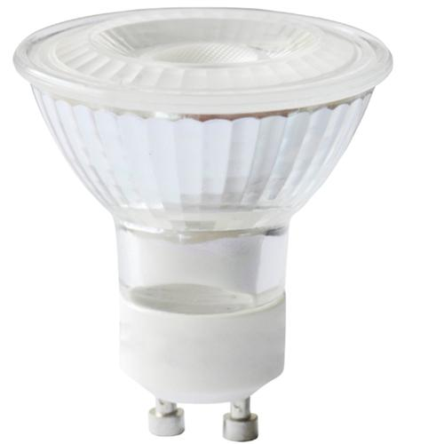 GU10 LED 5W 2700K Par16 Lamp Affgu10103