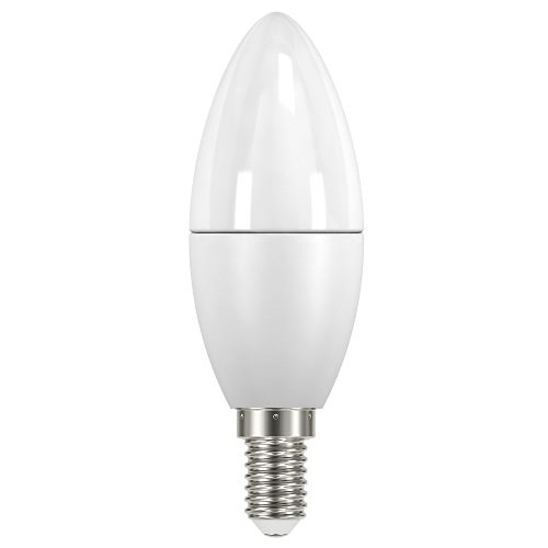 LED SES Candle Lamp Frosted LED0005
