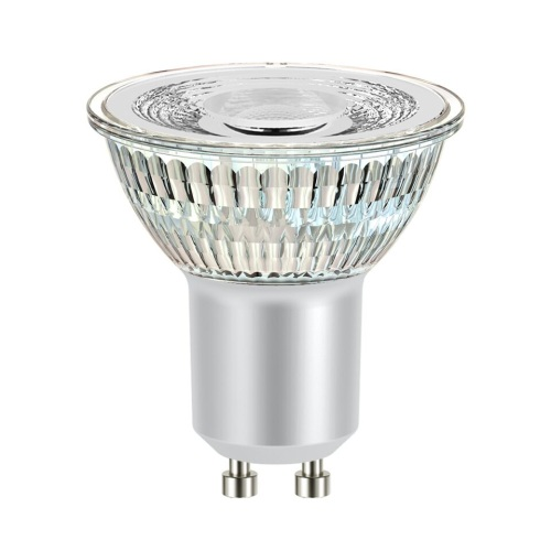 GU10 LED 4.4W Lamp 2700K Warm White Led0056