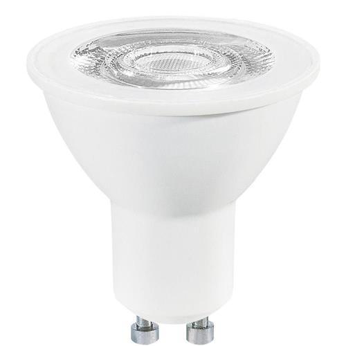 GU10 LED Warm White Lamp 2700K Dimmable Ilgu10dc117