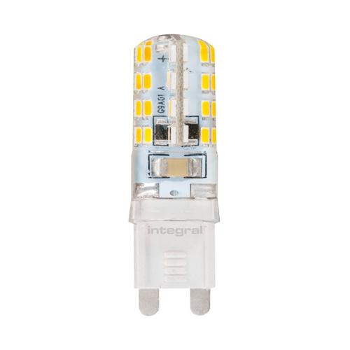 41-46-13 Retrofit 2.5w G9 LED Bulb - 2700k Warm White