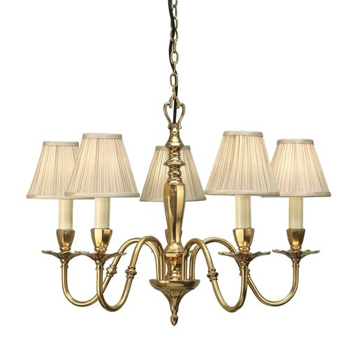 Asquith 5 Light Multi-Arm Pendant 63794