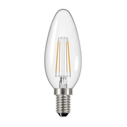 LED E14 Filament Candle Lamp Ax413