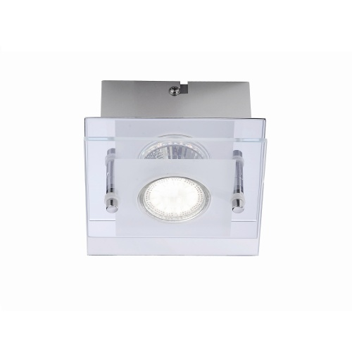 Stefan Single LED Ceiling Light 11822-17