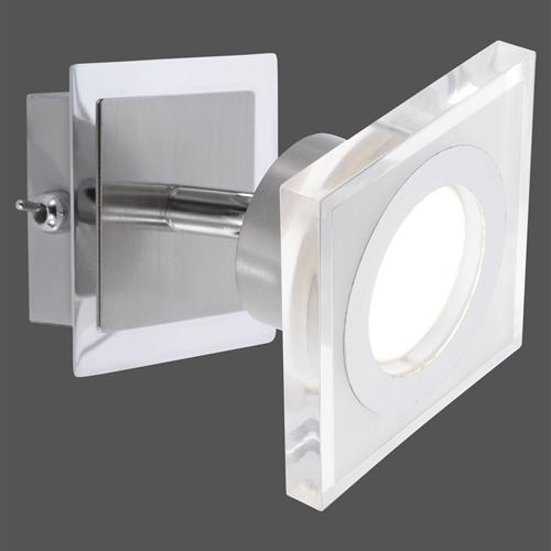 Kovi Switched LED Wall Light 11881-55