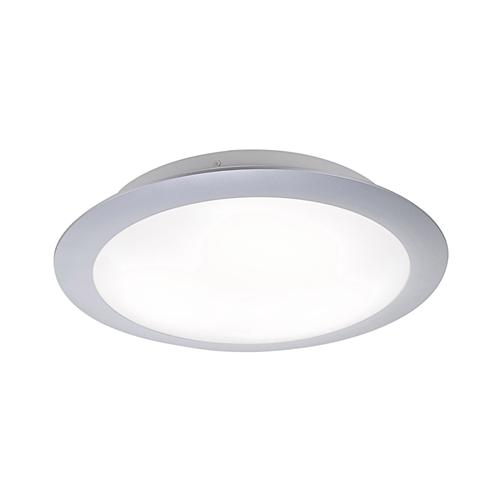 Satob LED Silver Ceiling Light 14200-21