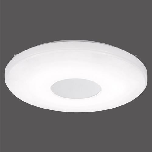 Lavinia led small dimmable colour changing ceiling light 14222 16