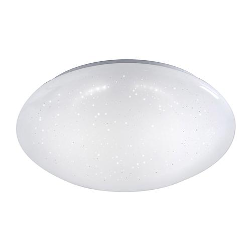 Luzino LED Large White Ceiling Light LD0192