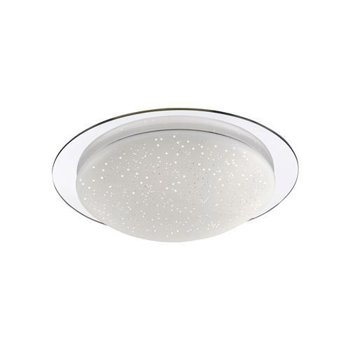 LED Large Bathroom Flush Ceiling Light