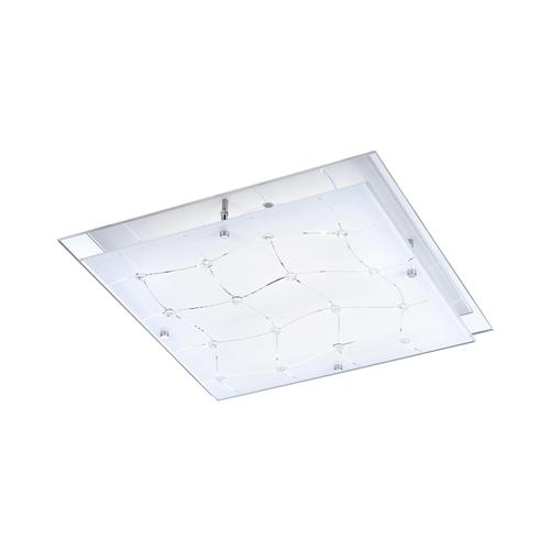 Wada Square LED Ceiling Light 14723-17