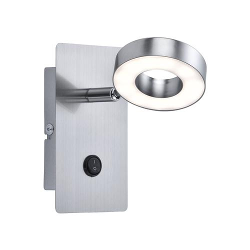 Cruz Stainless Steel LED Spotlight LD0350
