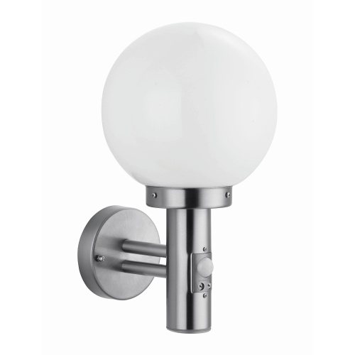 Tano Globe Outdoor Sensor Light 19013-55
