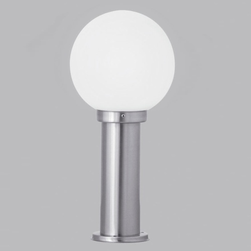 Tano Globe Stainless Steel Outdoor Post Light 19014-55