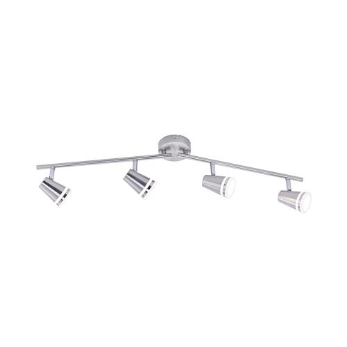 Emily 4 Light LED Spotlight 11974-55