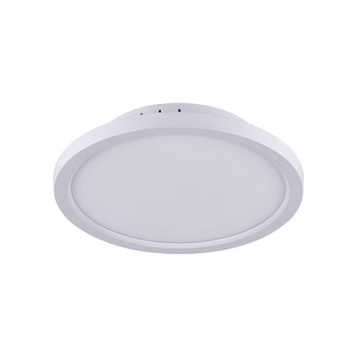 Flat LED Circular Ceiling Light 15530-16