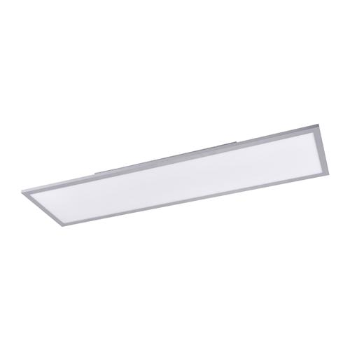 Flat led rectangular ceiling light 14353 21 the lighting superstore flat led rectangular ceiling light 14353 21 mozeypictures Image collections