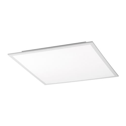 Lola Flat Large LED Square Ceiling Light 14582-16
