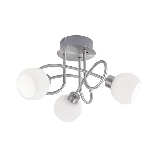 Lola Lotta 3 Light LED Ceiling Light 12043-55